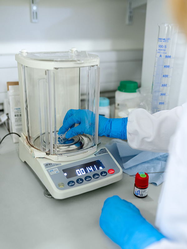 content of Biological silicon calculate for Spongilla Peel