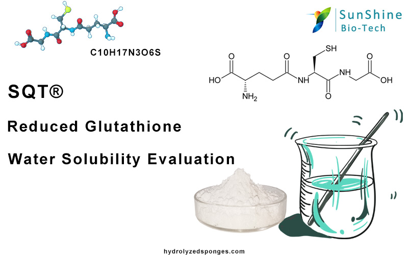 SQT® Reduced Glutathione